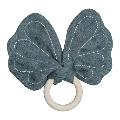 Teether- Butterfly