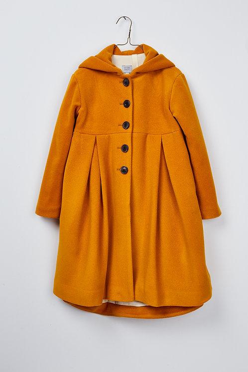 Sunday Coat
