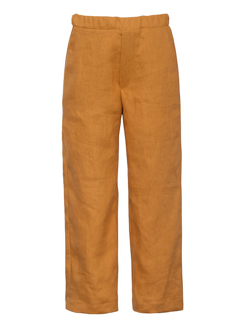 Linen Chinos Ode