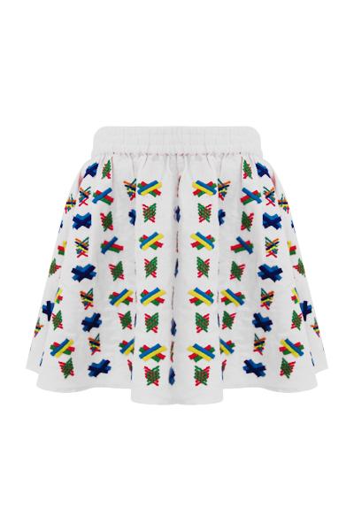 Ana Lucia Skirt