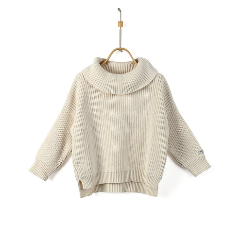 Yara Sweater & Afke Leggings