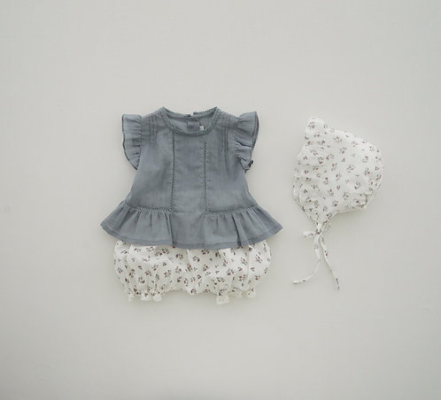 Cloudel Baby Set