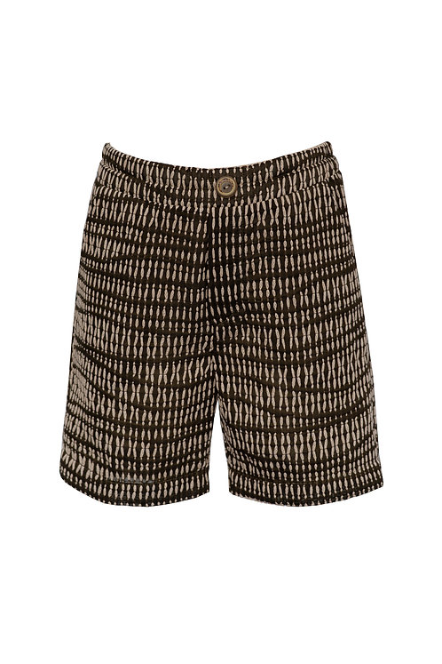 Cotton Shorts Rowan