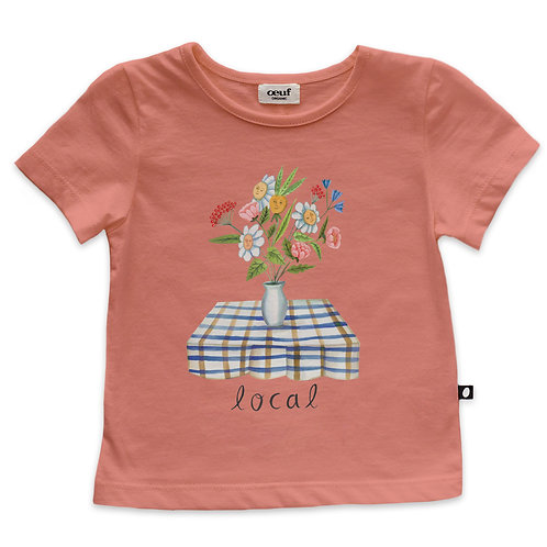 Tee Shirt- Local