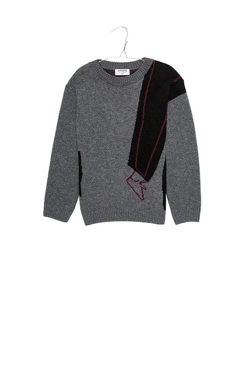Lisbon Sweater