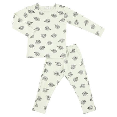 Pyjama 2 Pieces- Blowfish