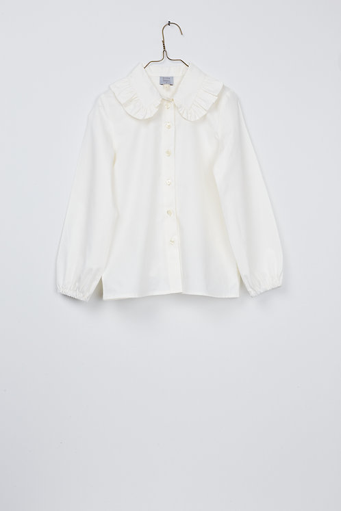 Collar Blouse