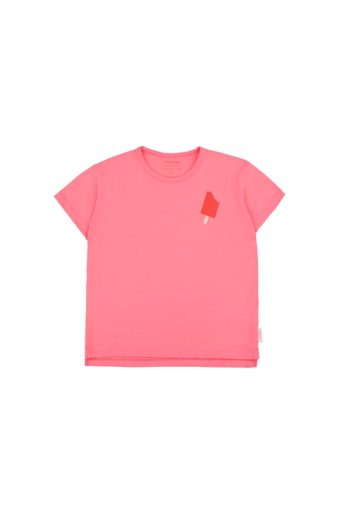Popsicle SS Tee