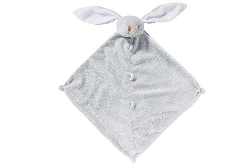 Blankie - Grey Bunny