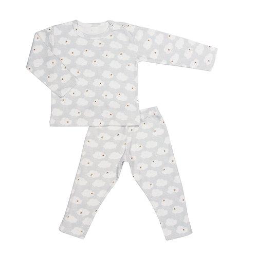 Pyjama 2 pieces- Clouds