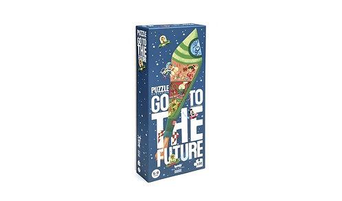 Go To The Future Puzzle