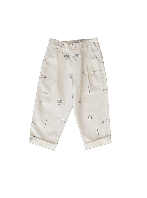 Oasis Trousers