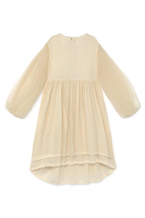 Muslin Fairy Dress