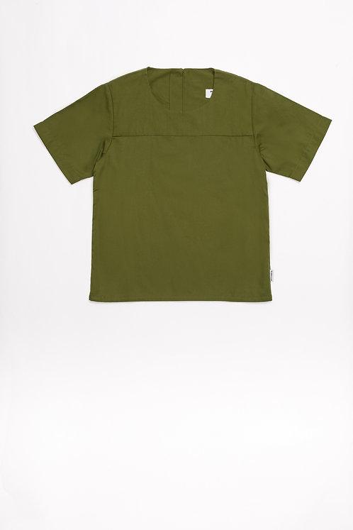 Tarifa Shirt Green
