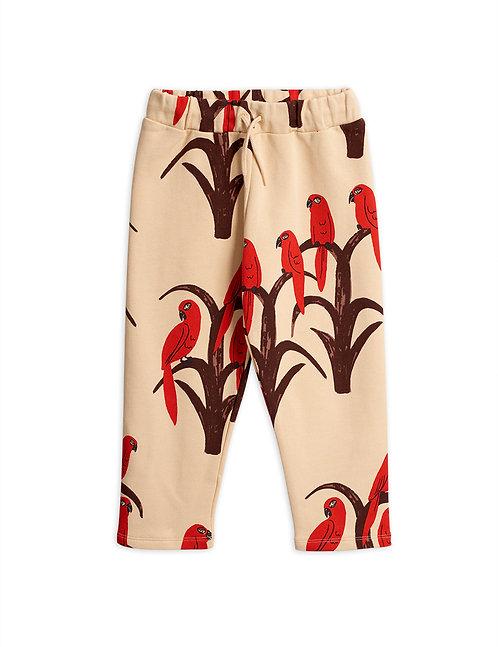 Parrot Sweatpants