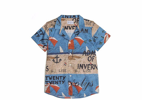 Bruno Parasol Shirt