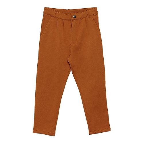 Everyday Pants- Brown