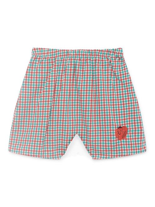 Vichy Shorts