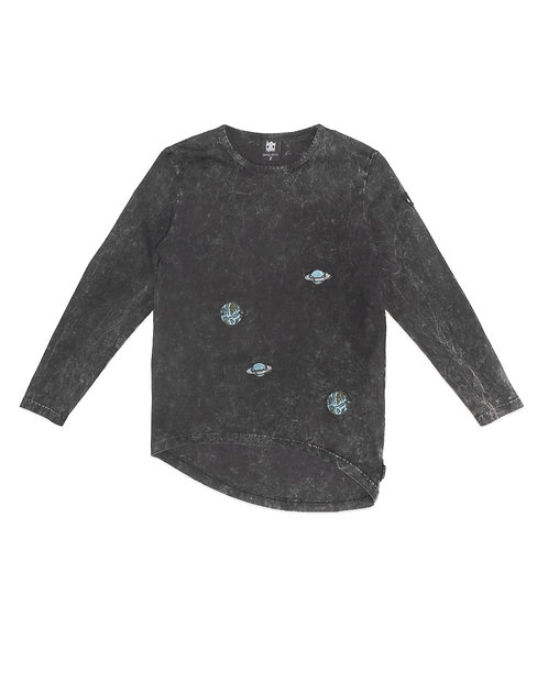 Planets LS Tee