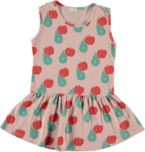 Dress Olivia Apples & Pears