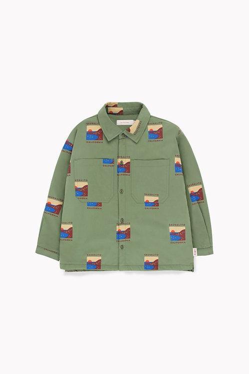 Sausalito Shirt