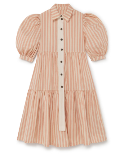 Carrousel Dress