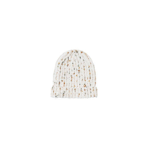 Chenille Knit Beanie