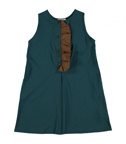 Cypress Lycra Dress