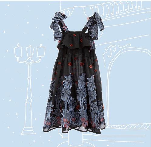 Nakhla Dress