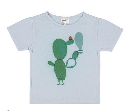 Flip Cactus Cloud Tshirt