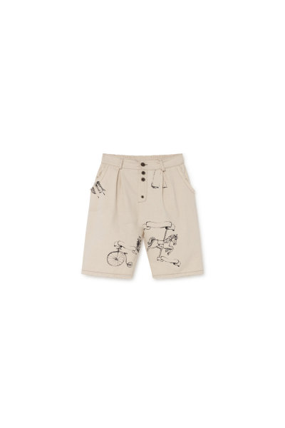 Carnival Shorts
