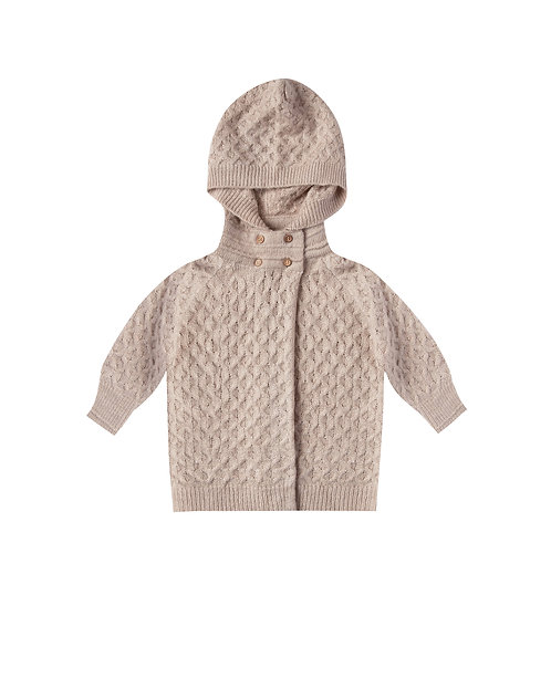 Baby Sweater Coat & Pants
