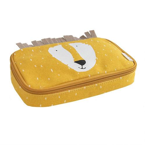 Pencil case rectangular