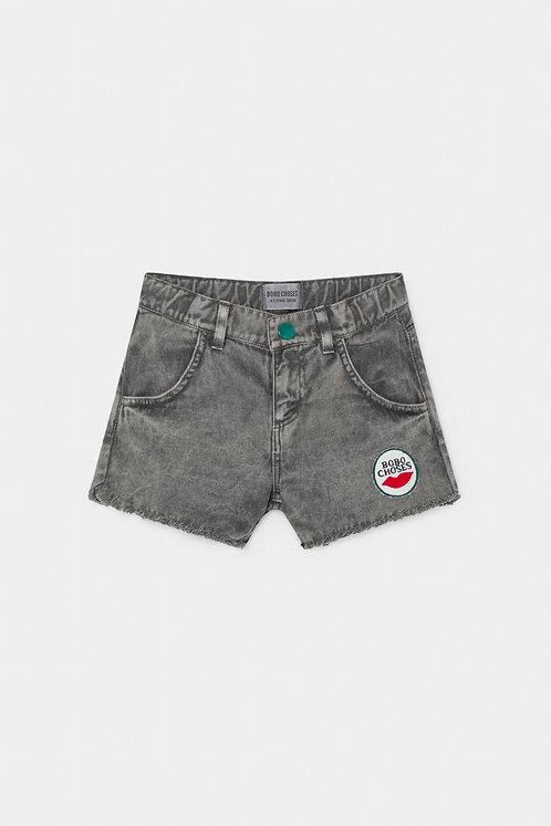 Kiss Woven Shorts