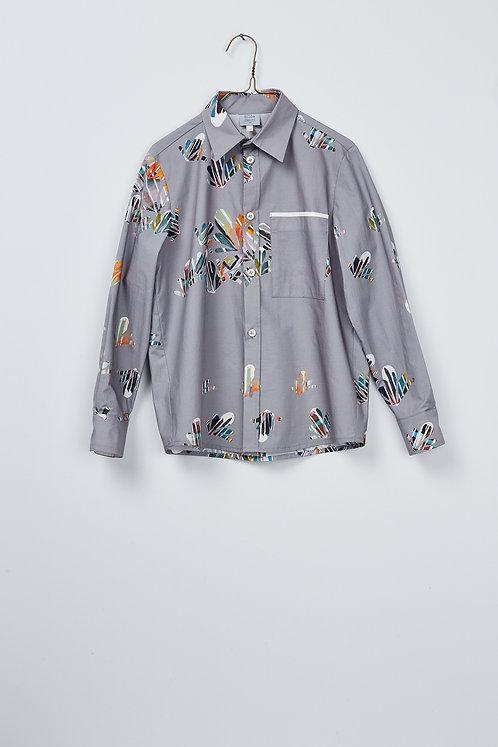 Dairyman Shirt