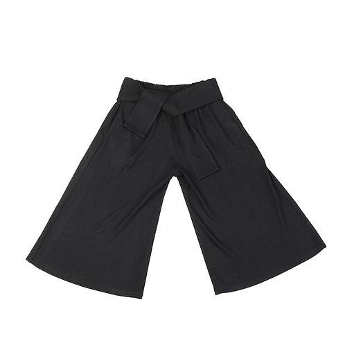 Land Pants Black