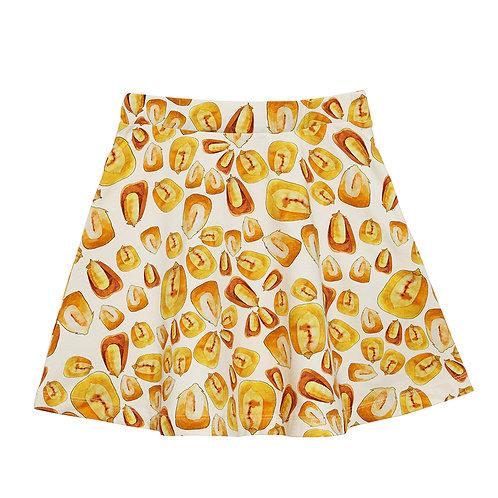 Circle Skirt Pop