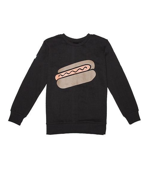 Hot Dog Classic Crew