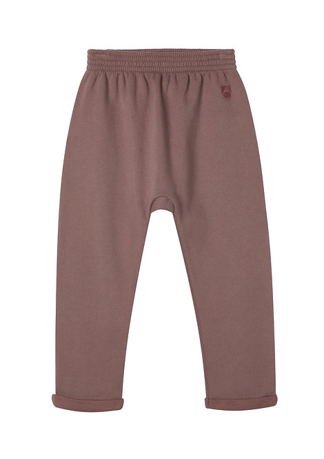 Rose Taupe Sweatpant