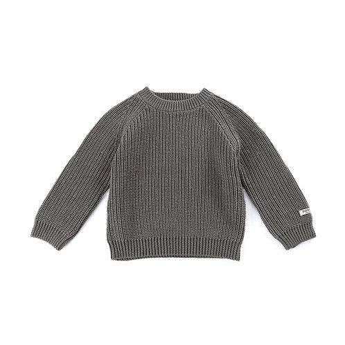Jade Sweater & Luca Trousers