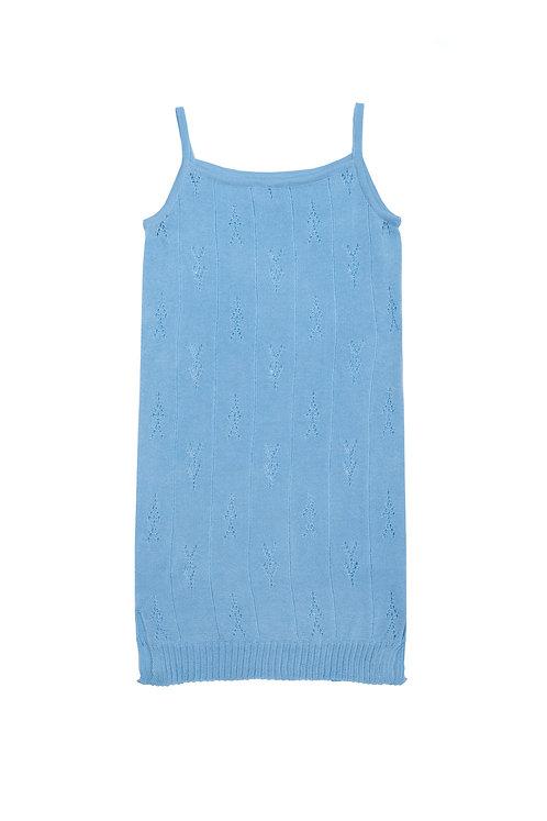 Seamless Knit Dress