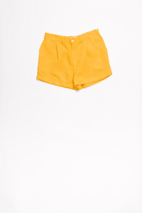Peter Pants Yellow