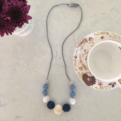Maya Teether Necklace