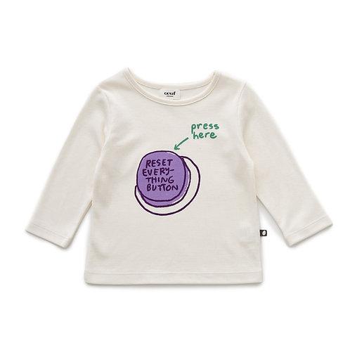 Reset LS Shirt
