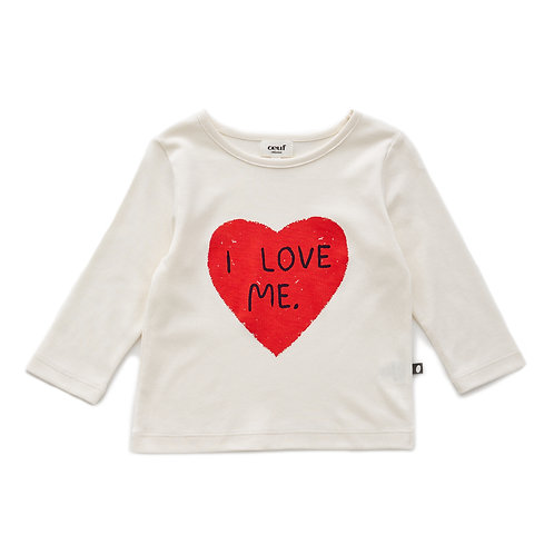 Love Me LS Shirt
