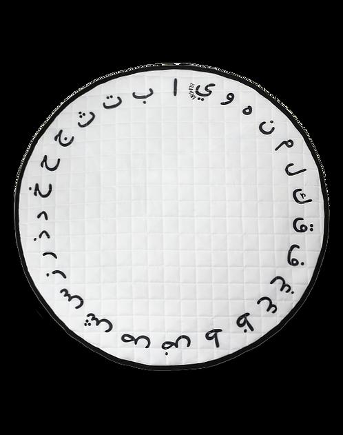 Arabic Playmat