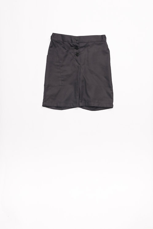 Pocket Pants Black