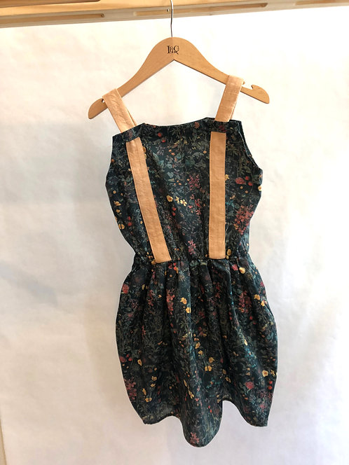 "Dress ""Maud""- Wildflower"