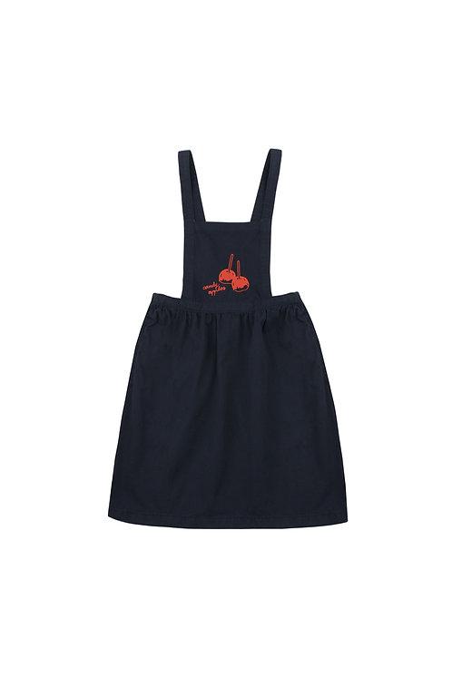 Candy Apples Braces Dress