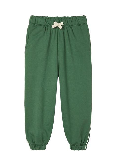 Duck Green Running Pants